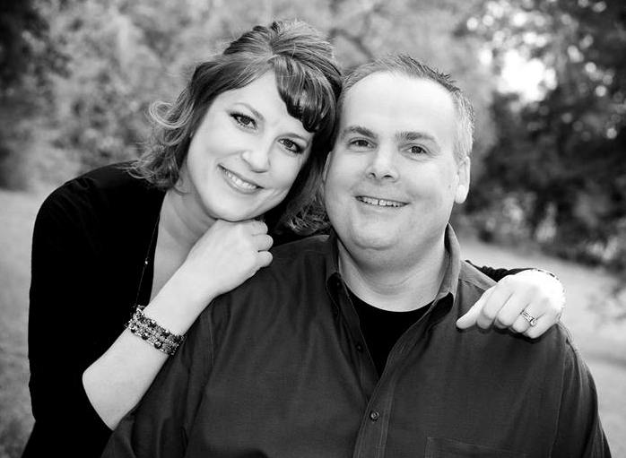 John and Jennifer Ost | Owners of Lone Star Cigars