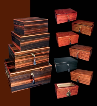 Savoy Humidors - Puff Cigar Discussion Forums
